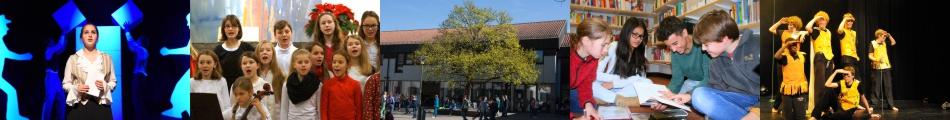 Das Schulleben am Grimmels